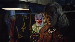 a madea halloween official trailer - Halloween Trailers